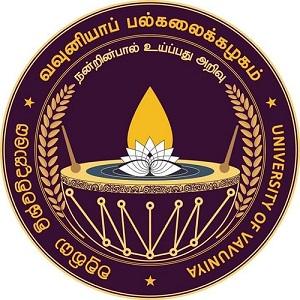 logo University of Vavuniya